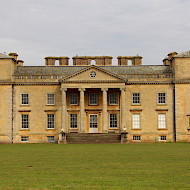 NEW PROJECT JANUARY 2018  CROOME COURT for NATIONAL TRUST