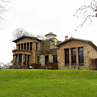 NEW PROJECT BOOKED IN FOR MARCH 2019. FULL HISTORIC INTERIORS RESEARCH AT HOLMWOOD HOUSE, FOR THE NATIONAL TRUST FOR SCOTLAND