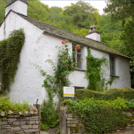 VERY PLEASED TO BE APPOINTED AS HISTORIC DECORATION RESEARCHERS FOR THE RE-IMAGINING WORDSWORTH PROJECT, DOVE COTTAGE, GRASMERE. WORKING WITH PURCELL ARCHITECTS FOR THE WORDSWORTH TRUST.